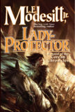 Lady-Protector cover