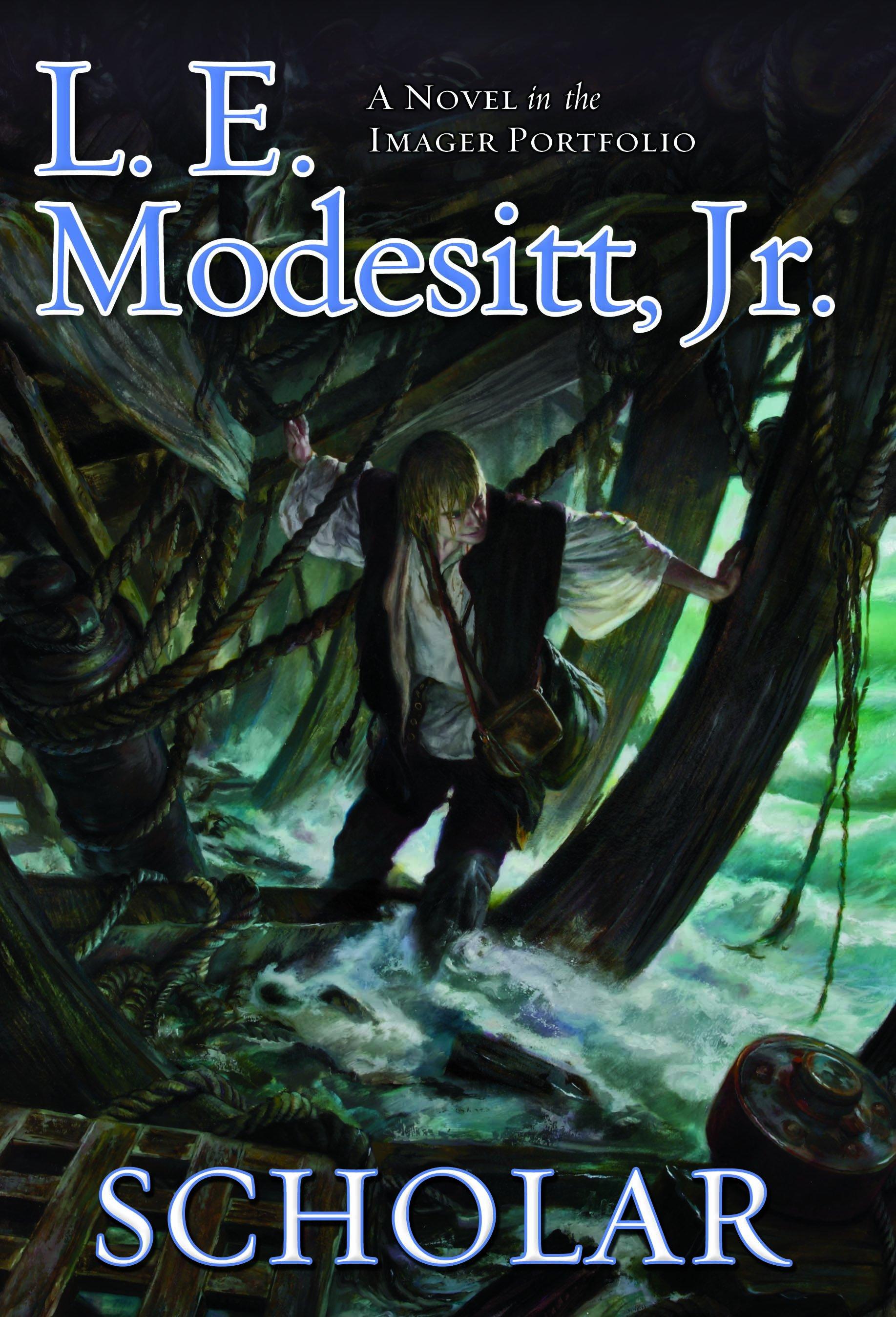 Scholar « L.E. Modesitt, Jr. – The Official Website