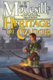 Heritage of Cyador cover