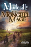 The Mongrel Mage cover