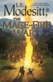 The Mage-Fire War cover